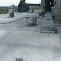 Grain Silo Coating and Repair