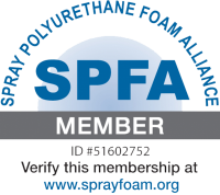 Spray Polyurethane Foam Alliance Member Logo