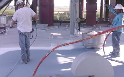 Benefits of Roof Restoration and Repair