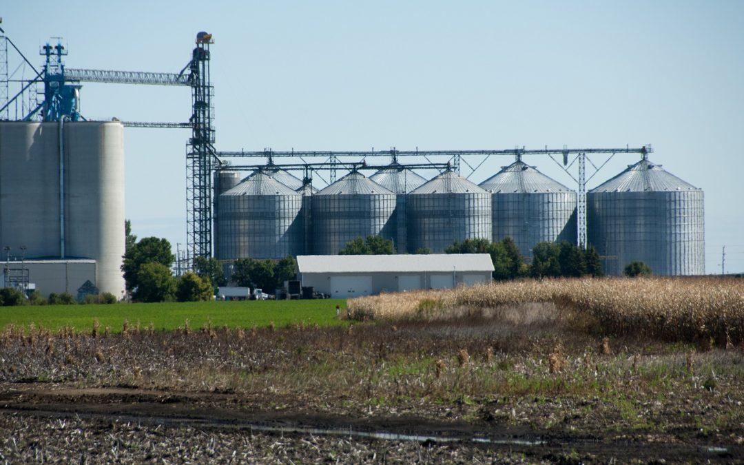The Two Great Grain Silo Restoration Debates
